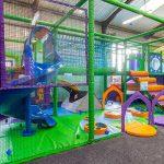 Kids Play Centre Boroughbridge - Laughing-Giraffe