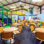 Kids Play Centre Boroughbridge - Laughing Giraffe