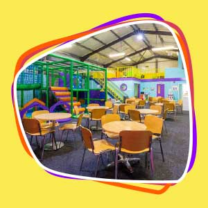 The Laughing Giraffe Boroughbridge Exclusive Parties